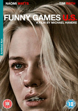 Funny Games (2007) (Normal) [DVD] [DVD / Normal]