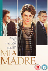 Mia Madre (2015) (Normal) [DVD] [DVD / Normal]