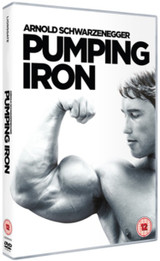 Pumping Iron (1976) (Special Edition) [DVD] [DVD / Special Edition]