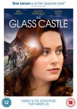 The Glass Castle (2017) (Normal) [DVD] [DVD / Normal]
