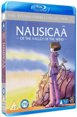 Nausicaä of the Valley of the Wind (1984) (Normal) [Blu-ray] [Blu-ray / Normal]