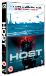 The Host (2006) (Normal) [DVD] [DVD / Normal]