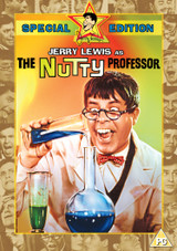 The Nutty Professor (1963) (Special Edition) [DVD] [DVD / Special Edition]