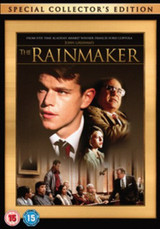 The Rainmaker (1997) (Special Edition) [DVD] [DVD / Special Edition]