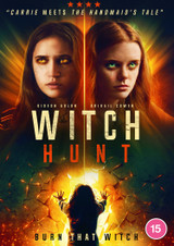 Witch Hunt (2021) (Normal) [DVD] [DVD / Normal]