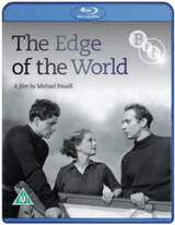The Edge of the World (1937) (Normal) [Blu-ray] [Blu-ray / Normal]