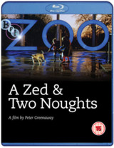 A Zed and Two Noughts (1985) (Normal) [Blu-ray] [Blu-ray / Normal]