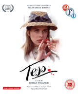 Tess (1979) (with Blu-ray - Double Play) [DVD] [DVD / with Blu-ray - Double Play]