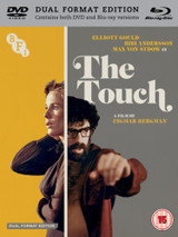 The Touch (1971) (with DVD - Double Play) [Blu-ray] [Blu-ray / with DVD - Double Play]