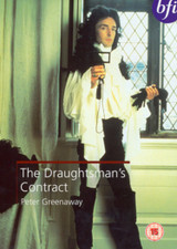 The Draughtsman's Contract (1982) (Widescreen) [DVD] [DVD / Widescreen]