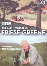 The Lost World of Friese-Greene (2006) (Normal) [DVD] [DVD / Normal]