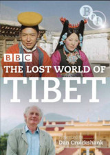The Lost World of Tibet (Normal) [DVD] [DVD / Normal]