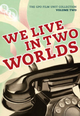 The GPO Film Unit Collection: Volume 2 - We Live in Two Worlds (1938) (Normal) [DVD]
