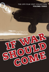 The GPO Film Unit Collection: Volume 3 - If War Should Come (Normal) [DVD]