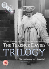 The Terence Davies Trilogy (1976) (Normal) [DVD]
