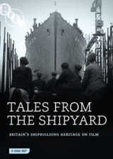 Tales from the Shipyard (2011) (Normal) [DVD] [DVD / Normal]