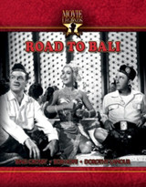 Road to Bali (Normal) [DVD]