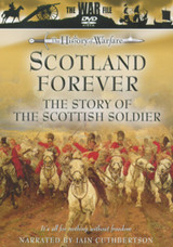 The History of Warfare: Scotland Forever (1994) (Normal) [DVD] [DVD / Normal]