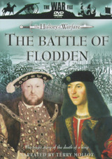 The History of Warfare: The Battle of Flodden (1994) (Normal) [DVD] [DVD / Normal]