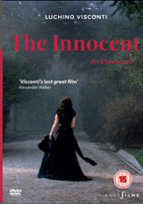 The Innocent (1976) (Normal) [DVD]