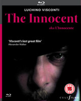The Innocent (1976) (Normal) [Blu-ray]