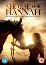 A Horse for Hannah (2015) (Normal) [DVD]