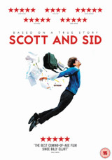 Scott and Sid (Normal) [DVD]