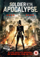 Soldier of the Apocalypse (2011) (Normal) [DVD] [DVD / Normal]