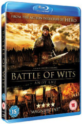 Battle of Wits (Normal) [Blu-ray]