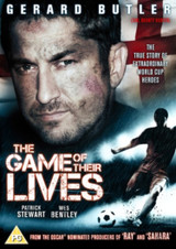 The Game of Their Lives (Normal) [DVD]