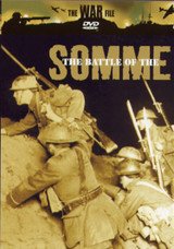 The Battle of the Somme (Normal) [DVD]