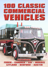 100 Classic Commercial Vehicles (2006) (Normal) [DVD] [DVD / Normal]