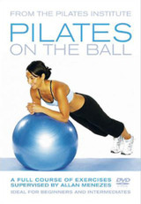 Pilates: On the Ball (2009) (Normal) [DVD] [DVD / Normal]