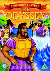 Storybook Classics: The Odyssey (Normal) [DVD]