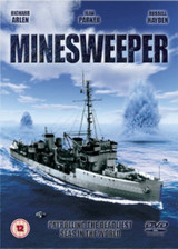 Minesweeper (1943) (Normal) [DVD] [DVD / Normal]