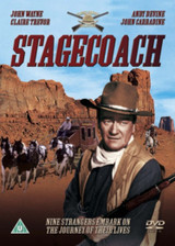 Stagecoach (1939) (Normal) [DVD] [DVD / Normal]