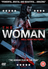 The Woman (2011) (Normal) [DVD] [DVD / Normal]