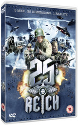 The 25th Reich (Normal) [DVD]