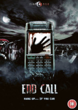 End Call (Normal) [DVD]
