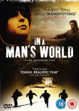 In a Man's World (Normal) [DVD]