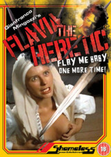 Flavia the Heretic (1974) (Normal) [DVD] [DVD / Normal]