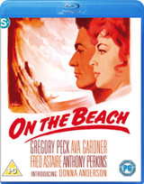 On the Beach (1959) (Normal) [Blu-ray]