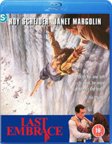 The Last Embrace (1979) (Normal) [Blu-ray] [Blu-ray / Normal]