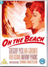 On the Beach (1959) (Normal) [DVD]