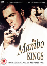 The Mambo Kings (1992) (Normal) [DVD] [DVD / Normal]