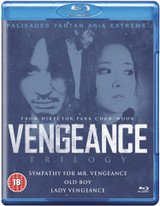 The Vengeance Trilogy (2005) (Normal) [Blu-ray] [Blu-ray / Normal]
