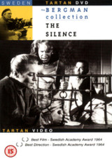 The Silence (1963) (Normal) [DVD]