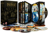 The Bible: Complete Collection (1997) (Box Set) [DVD] [DVD / Box Set]