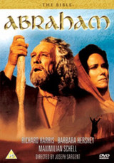 The Bible: Abraham (1994) (Normal) [DVD] [DVD / Normal]
