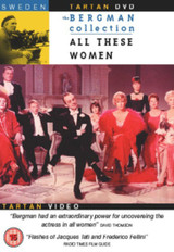 All These Women (1964) (Normal) [DVD] [DVD / Normal]